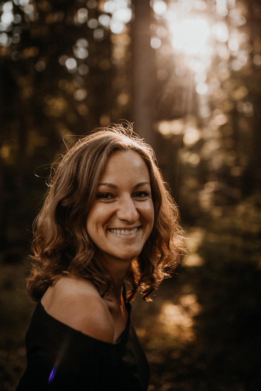 Martina Dippel, Energetikerin, Masseurin aus Bayern