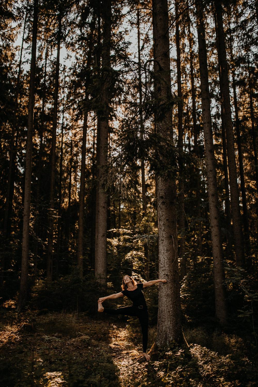 Martina Dippel, Freude Leichtigkeit Mut Vertrauen